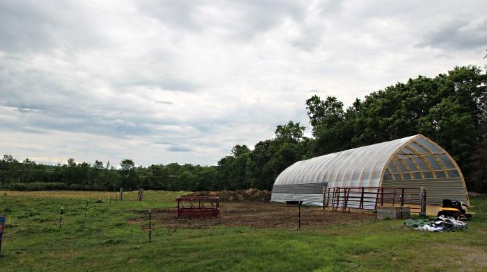 The Farm of Maine Marijuana Caregiver King Bishop