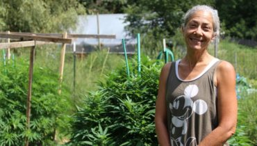 Feature Image Cynthia Joy Rosen Maine Women in Cannabis