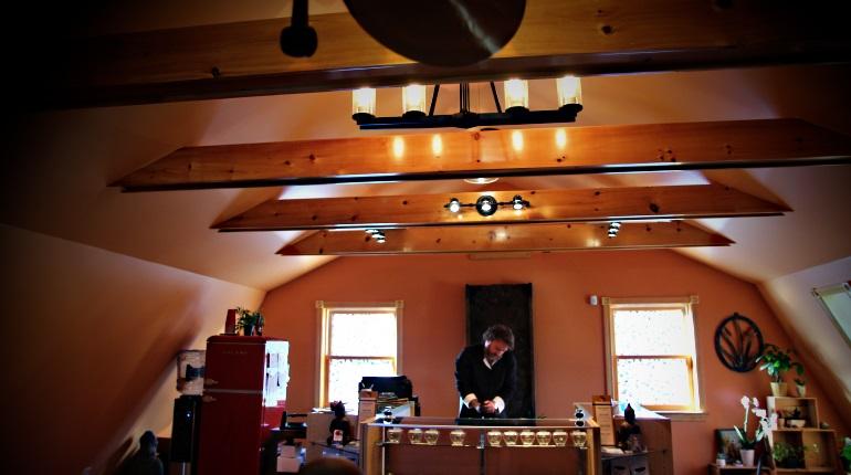 Feature Image Review of Sensi Sensei in Jefferson Maine