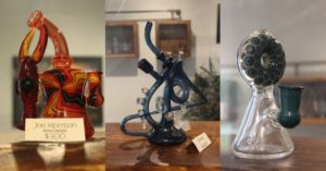Glass at Herban Cannoisseur jpg