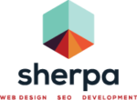 Sherpa Cannabis Web Design