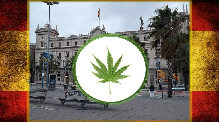 Feature Image for Is Cannabis Legal in Barcelona