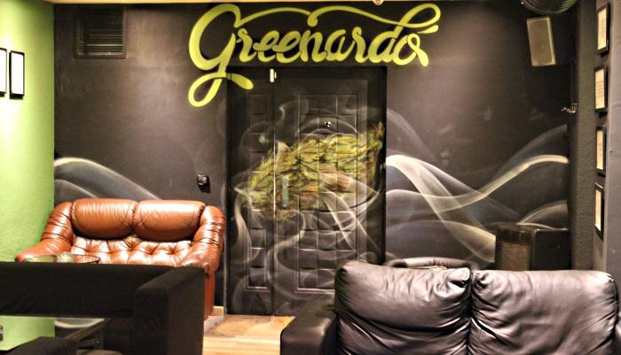 Join Greenardo - The Best Barcelona Cannabis Club