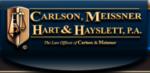 Carlson, Meissner, Hart & Hayslett, P.A.
