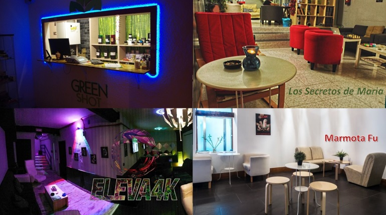 Feature Image for Madrid Cannabis Clubs Fact vs Fiction