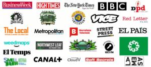 Marijuana Games in the News