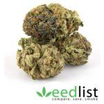WeedList