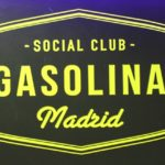 Madrid Cannabis Club Review: Gasolina Social Club