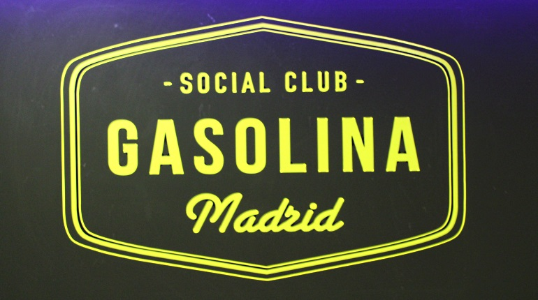 Gasolina Social Club Feature Image