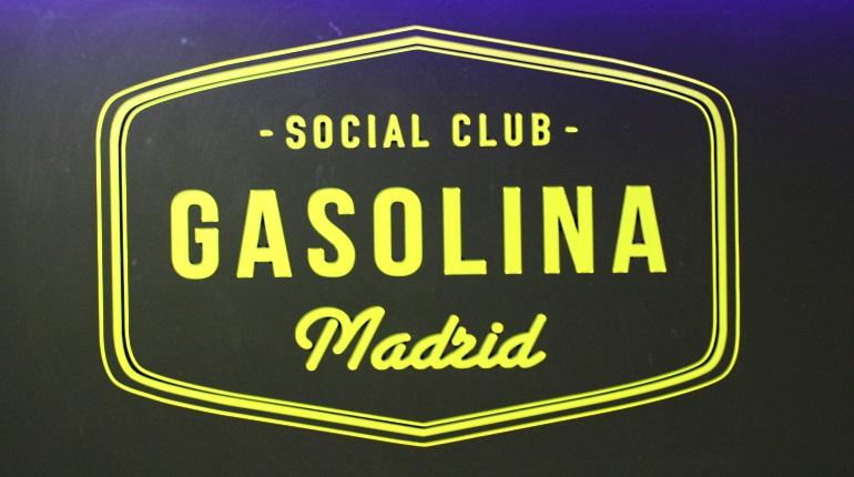 Madrid Cannabis Club Review: Gasolina Social Club