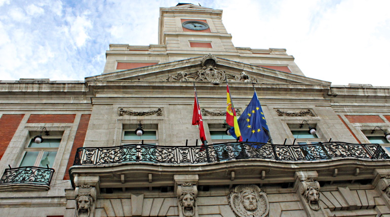 Feature Image Cannabis Laws in Madrid