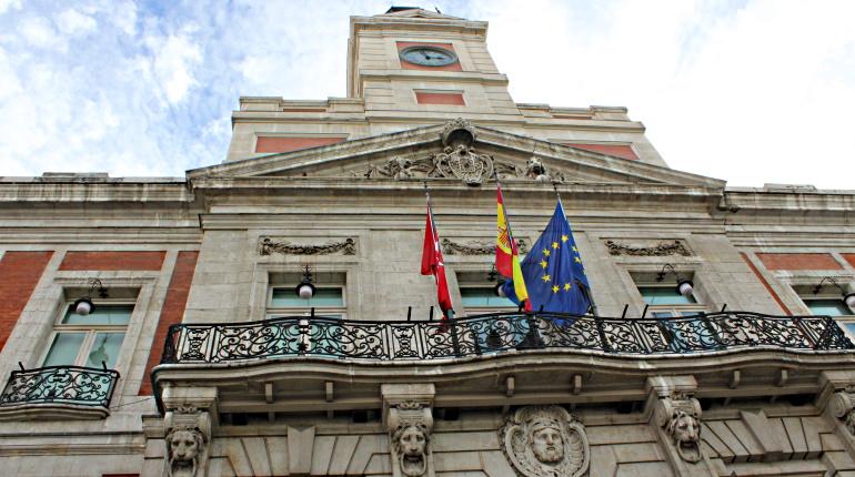 Cannabis Laws in Madrid, Spain