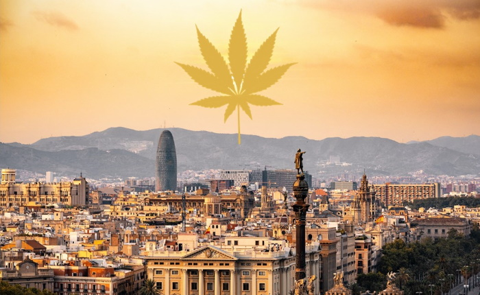 Feature Image - Cannabis Clubs in Barcelona and Madrid Reopen after COVID-19