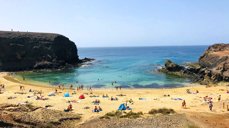 Stoners Guide to Lanzarote Featured Image