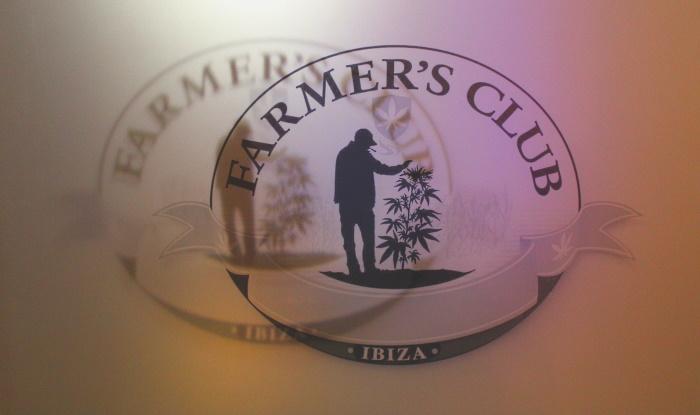 The Farmer's Club Ibiza Logo