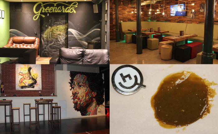 Join a Cannabis Club in Barcelona
