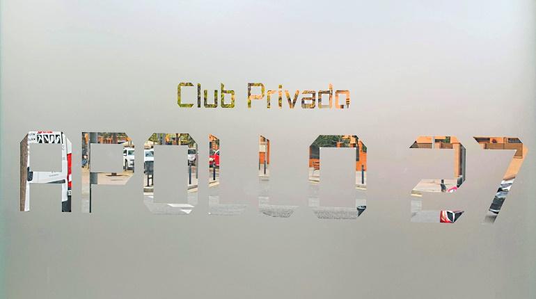 Featured Image Club Privado Apollo 27